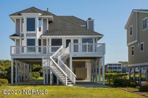 2228 E Beach Drive, Oak Island, NC 28465