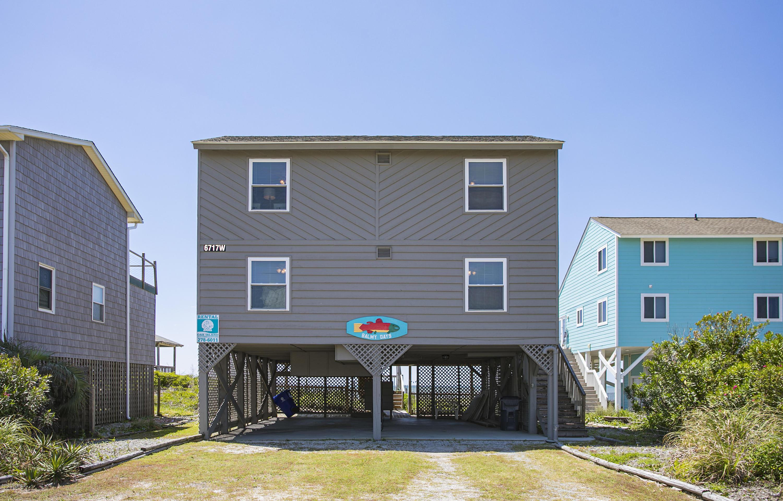 6717 W Beach Drive Oak Island, NC 28465