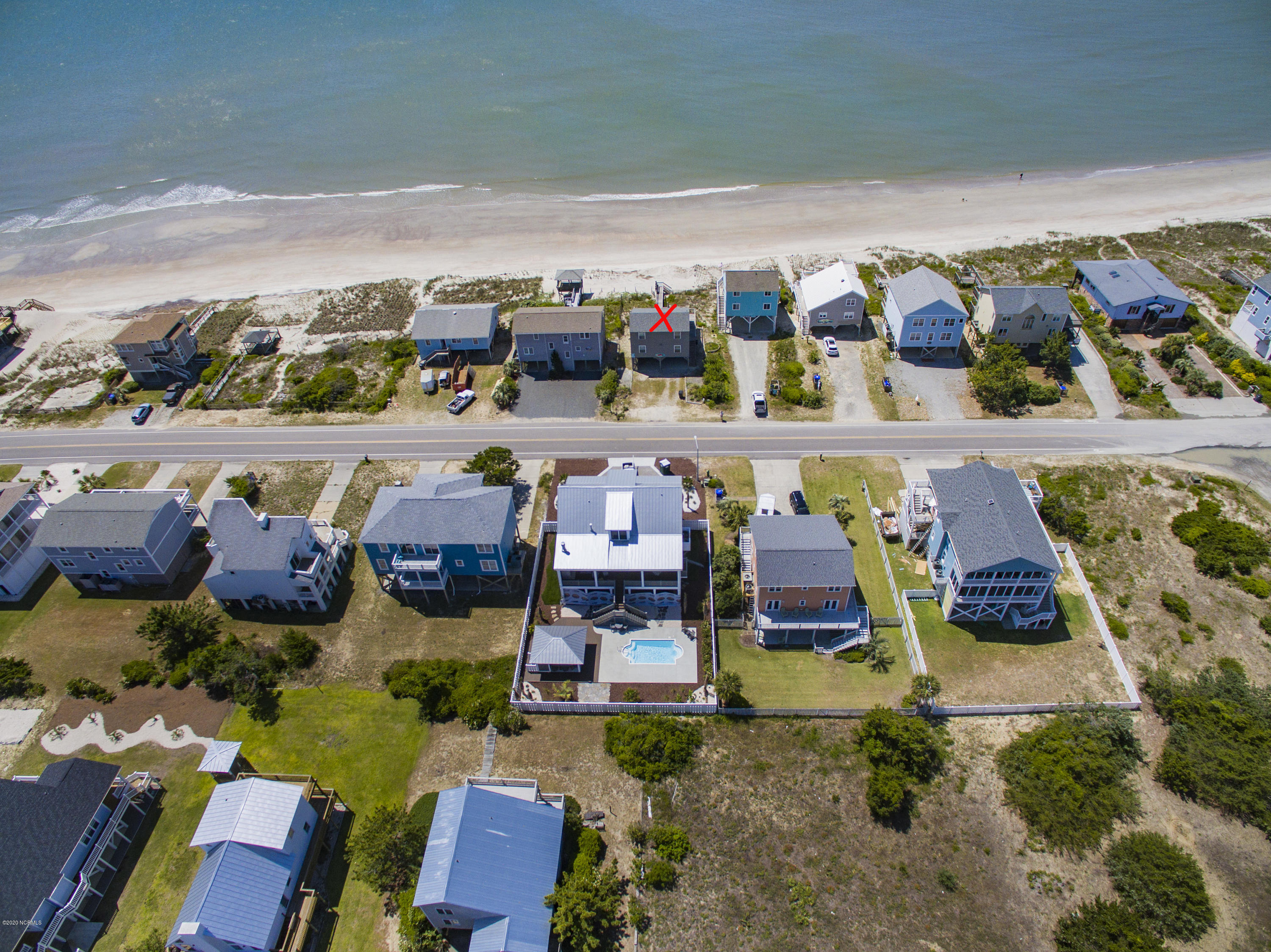 RE/MAX at the Beach - MLS Number: 100216327