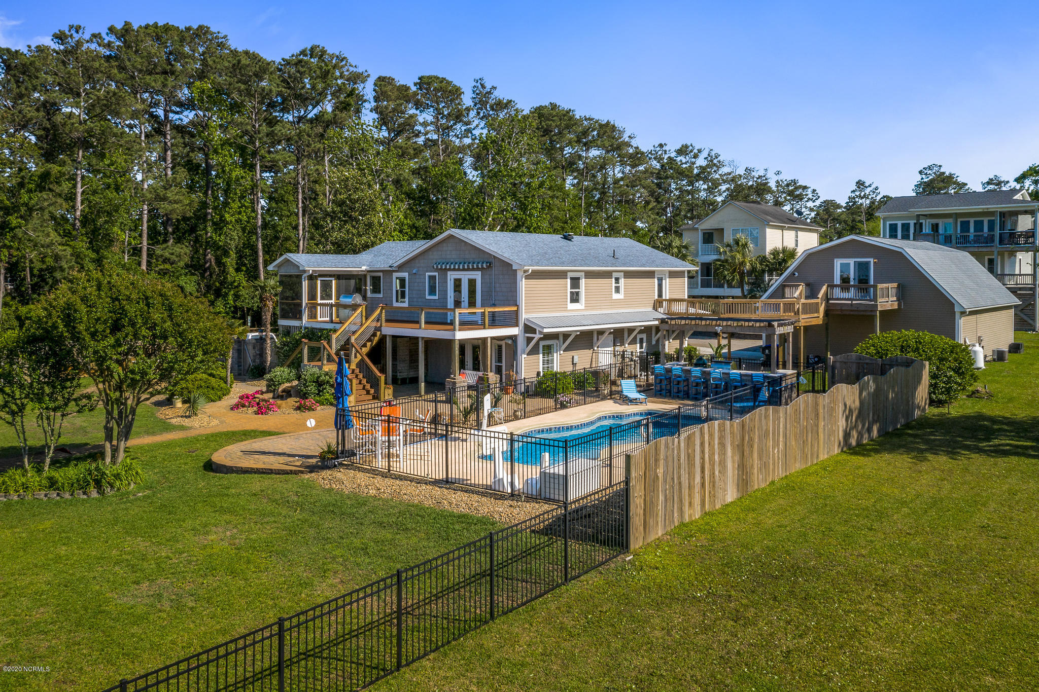 401 NE 52nd Street Oak Island, NC 28465