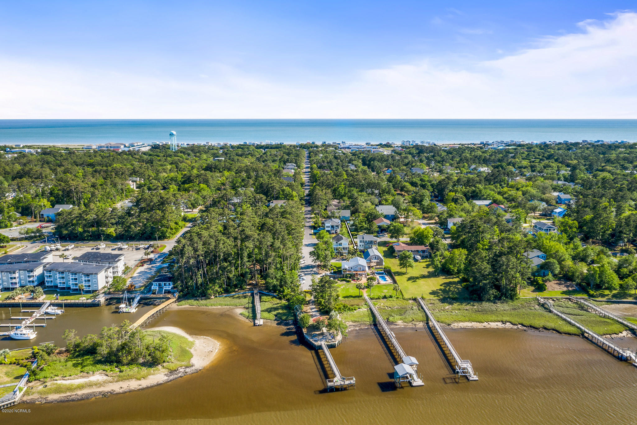 RE/MAX at the Beach - MLS Number: 100216737