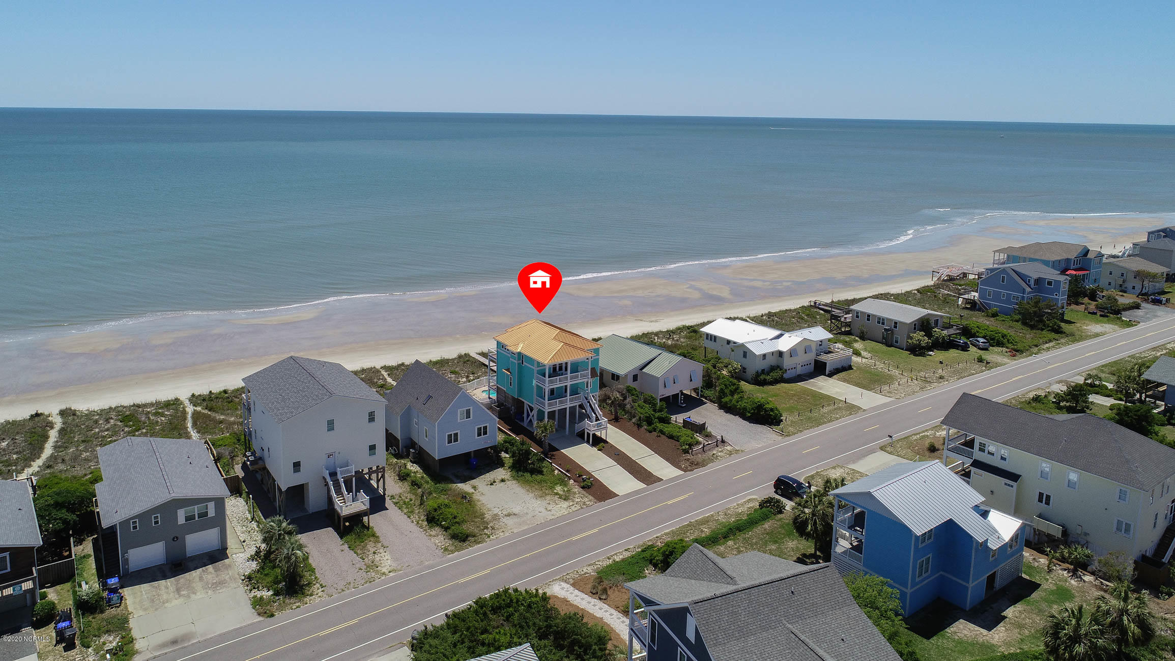 RE/MAX at the Beach - MLS Number: 100217722