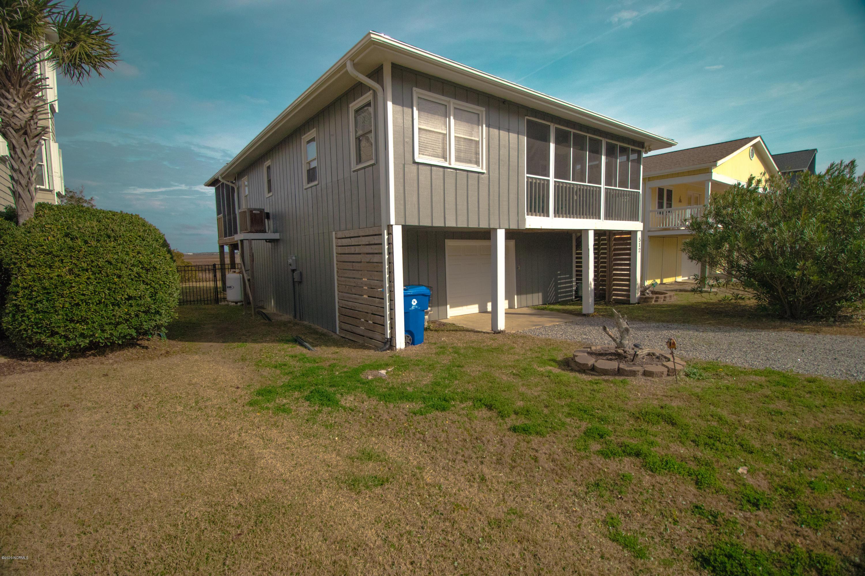 512 Caswell Beach Road Oak Island, NC 28465