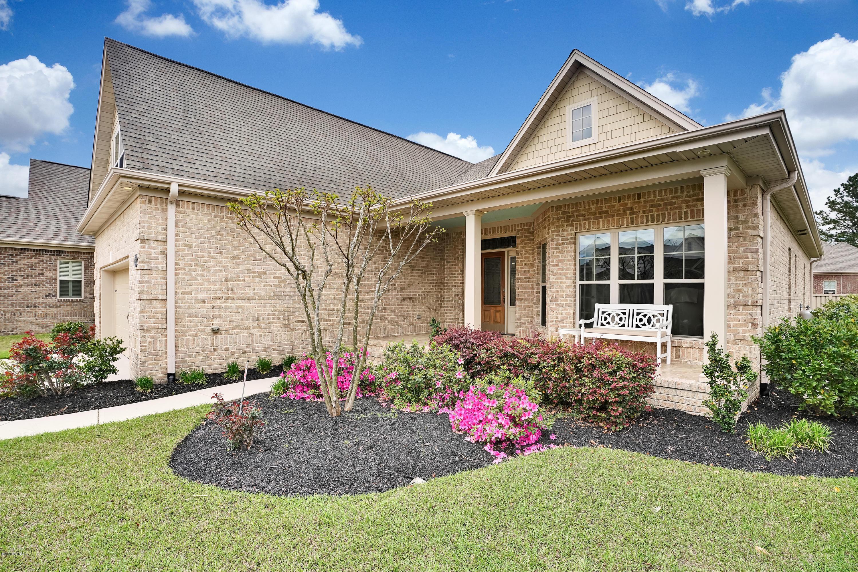 1312 Garden Springs Court Leland, NC 28451