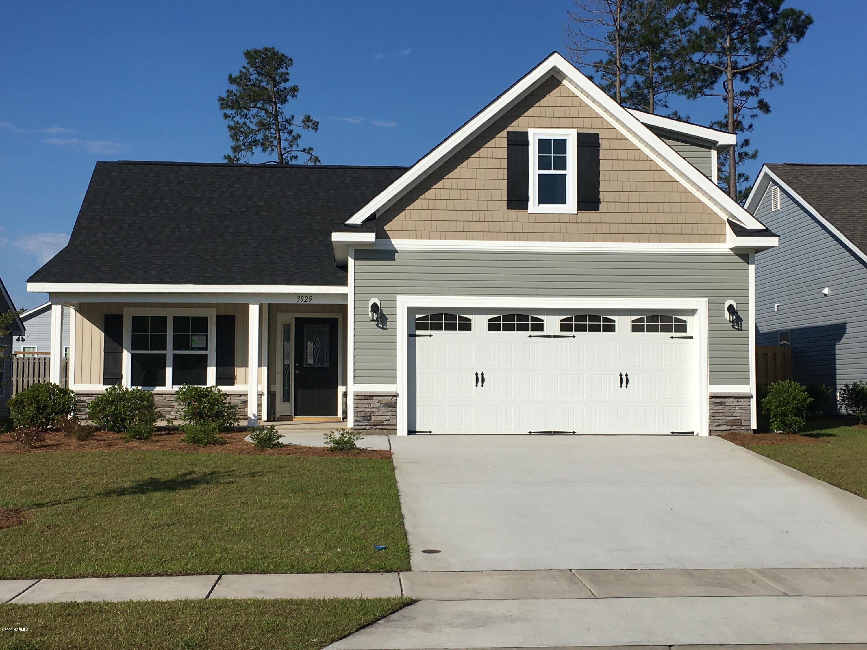 3925 Stone Harbor Place Leland, NC 28451