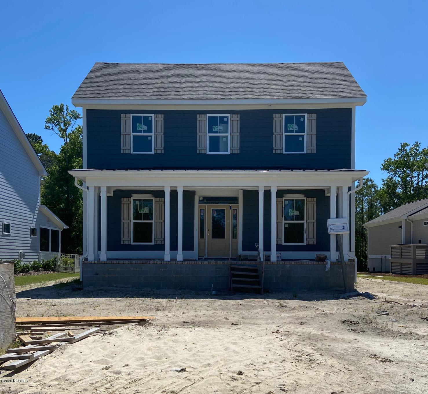 908 Anchors Bend Way, Wilmington, North Carolina 28411, 4 Bedrooms Bedrooms, ,3 BathroomsBathrooms,Residential,For Sale,Anchors Bend,100216769