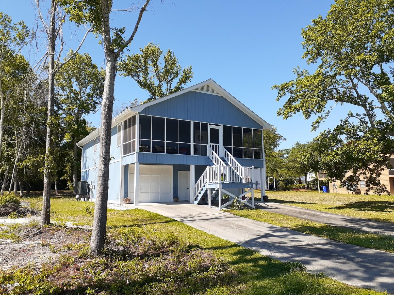 4005 E Yacht Drive Oak Island, NC 28465