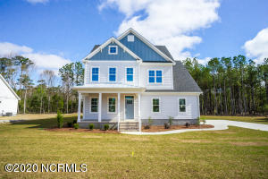 780 Crown Pointe Drive, Hampstead, NC 28443