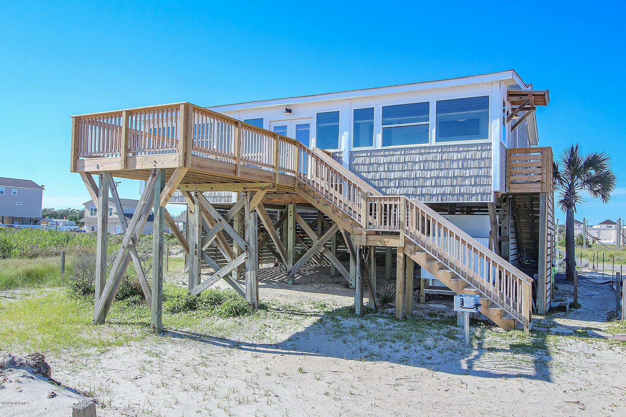 4911 E Beach Drive Oak Island, NC 28465