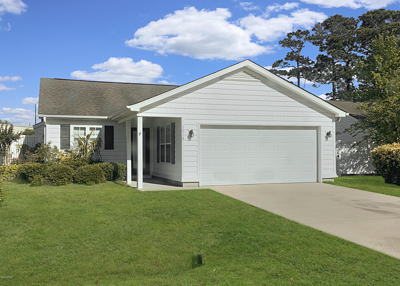 5018 Glen Cove Drive Southport, NC 28461