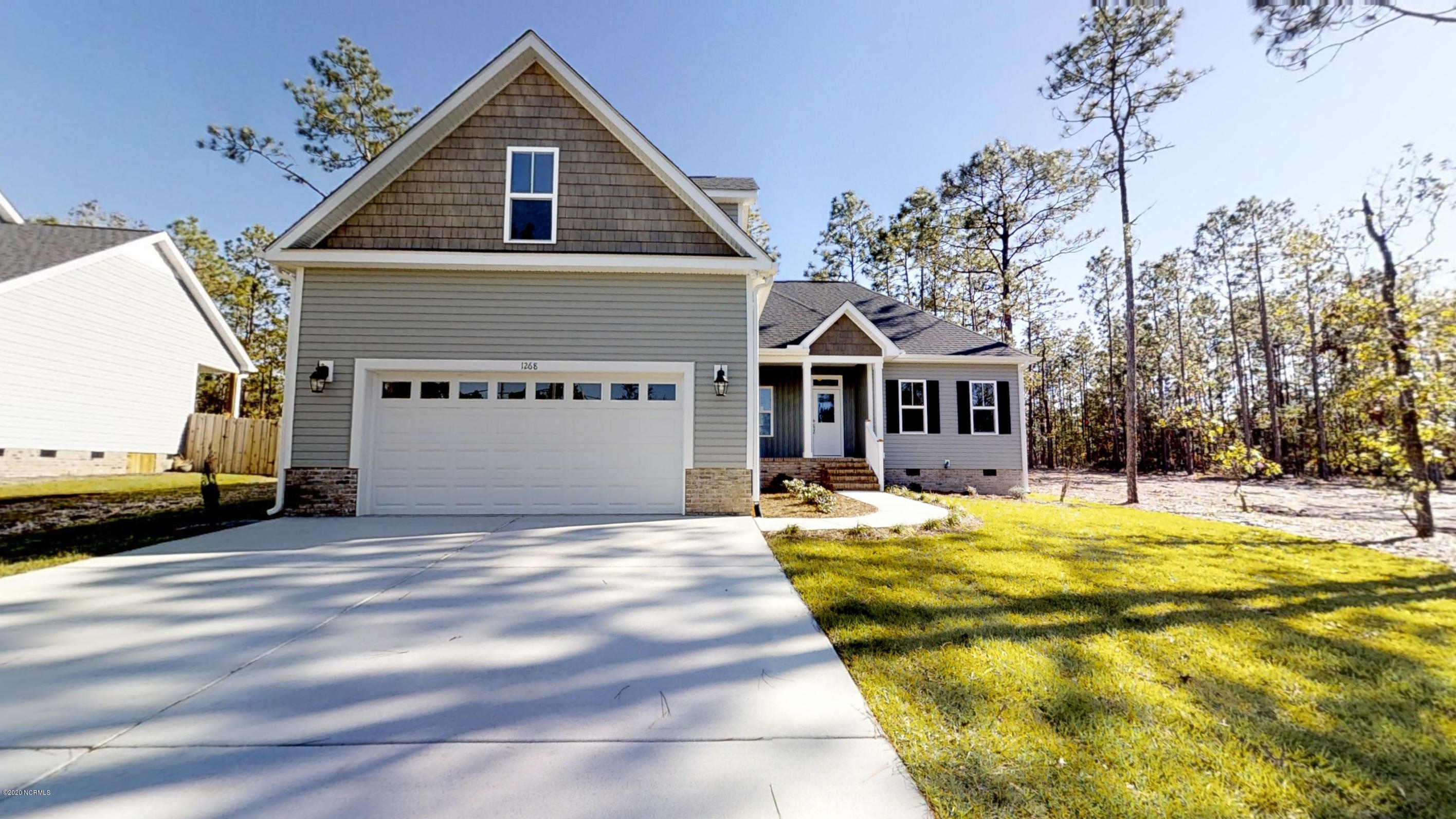 1096 Nicklaus Road Southport, NC 28461