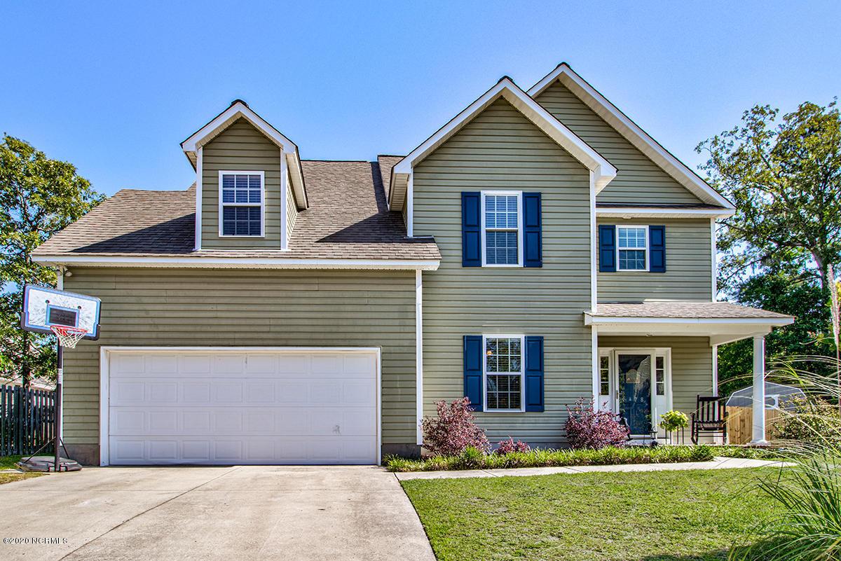 9478 Cottonwood Lane Leland, NC 28451