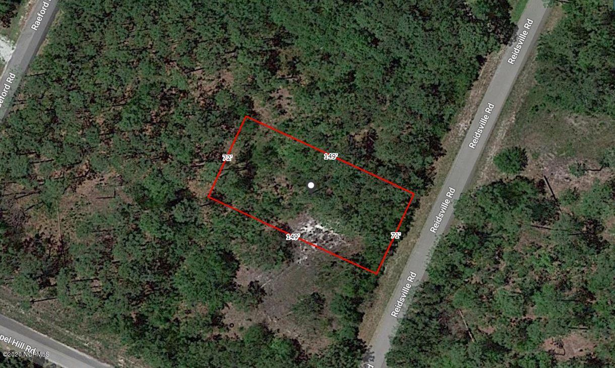 1821 Reidsville Road Southport, NC 28461