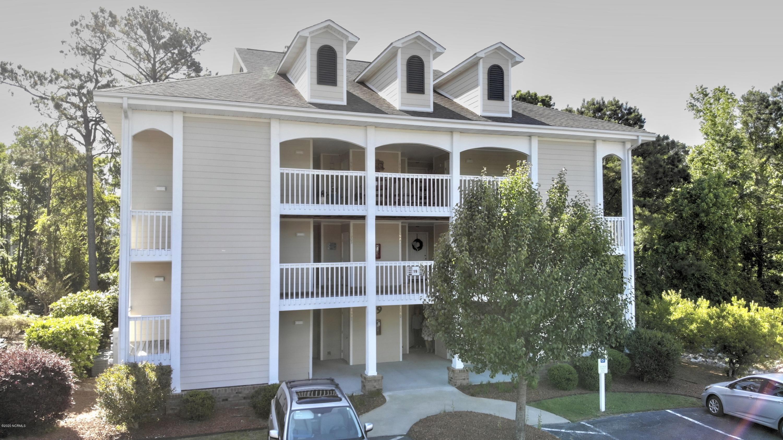 3350 Club Villa Drive UNIT 1902 Southport, NC 28461