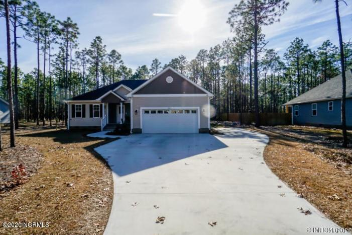 1110 Nicklaus Road Southport, NC 28461