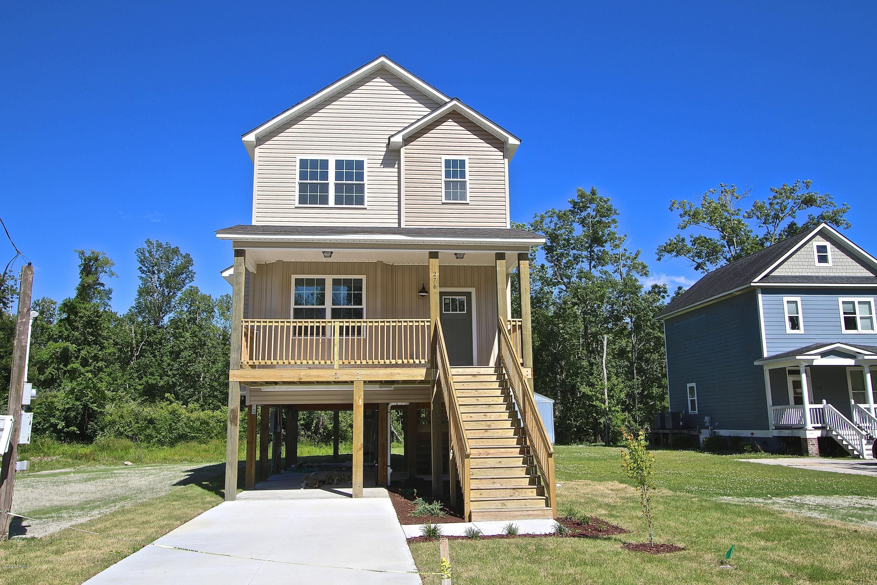 276 Ford Street, Jacksonville, North Carolina 28540, 3 Bedrooms Bedrooms, ,2 BathroomsBathrooms,Residential,For Sale,Ford,100182470