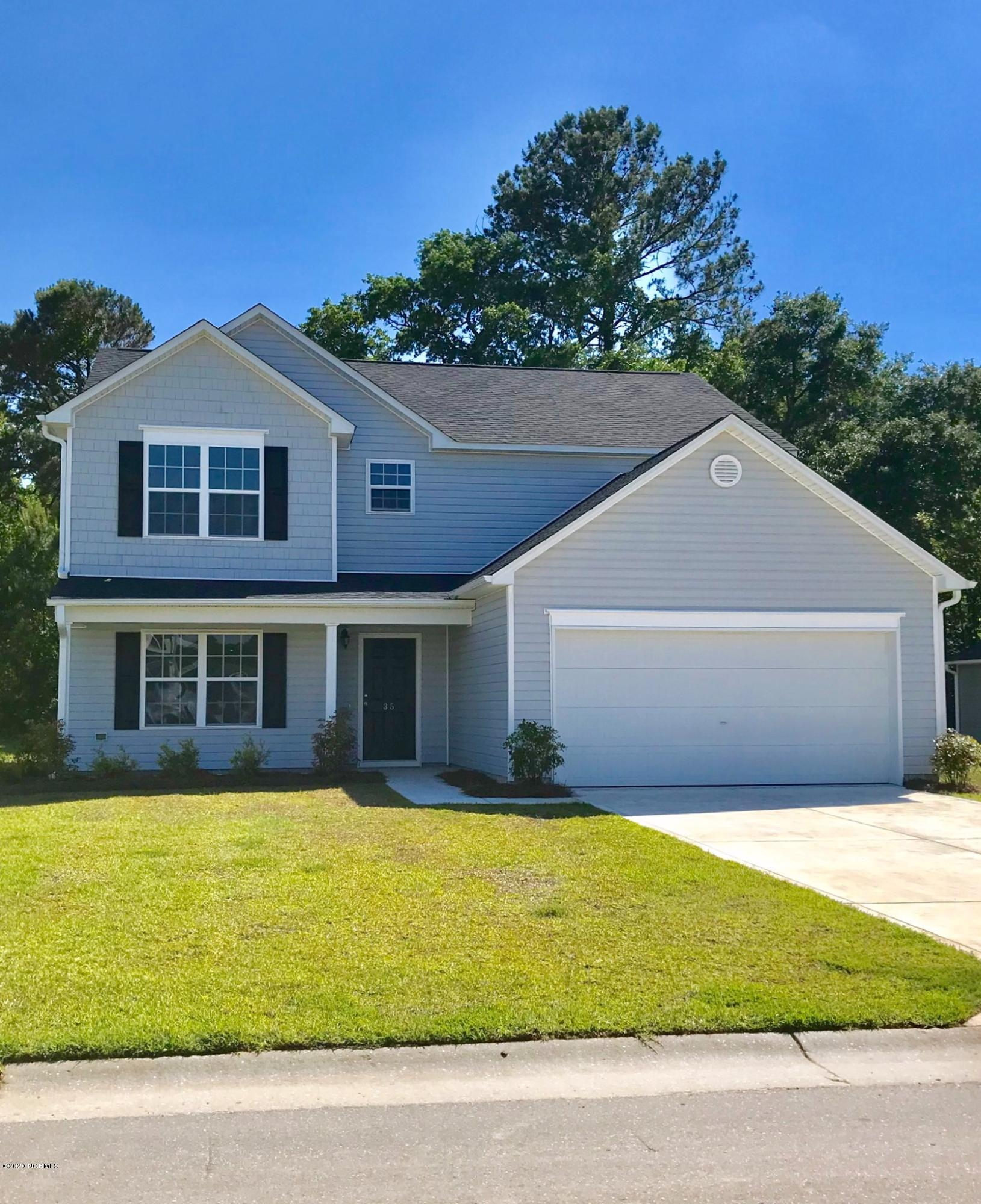 35 Lighthouse Cove Loop Carolina Shores, NC 28467