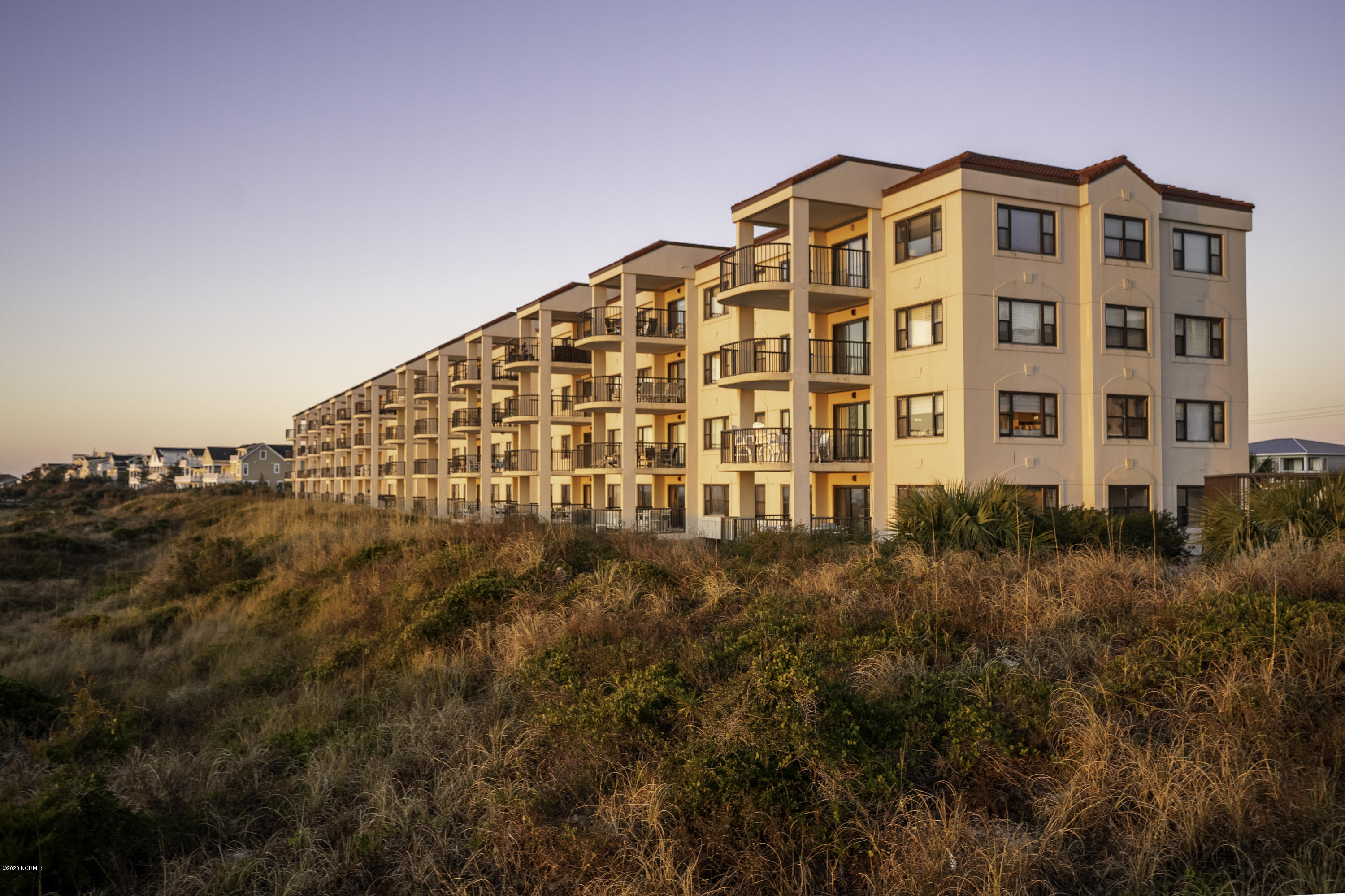 2400 N Lumina Avenue UNIT 1111 Wrightsville Beach, NC 28480