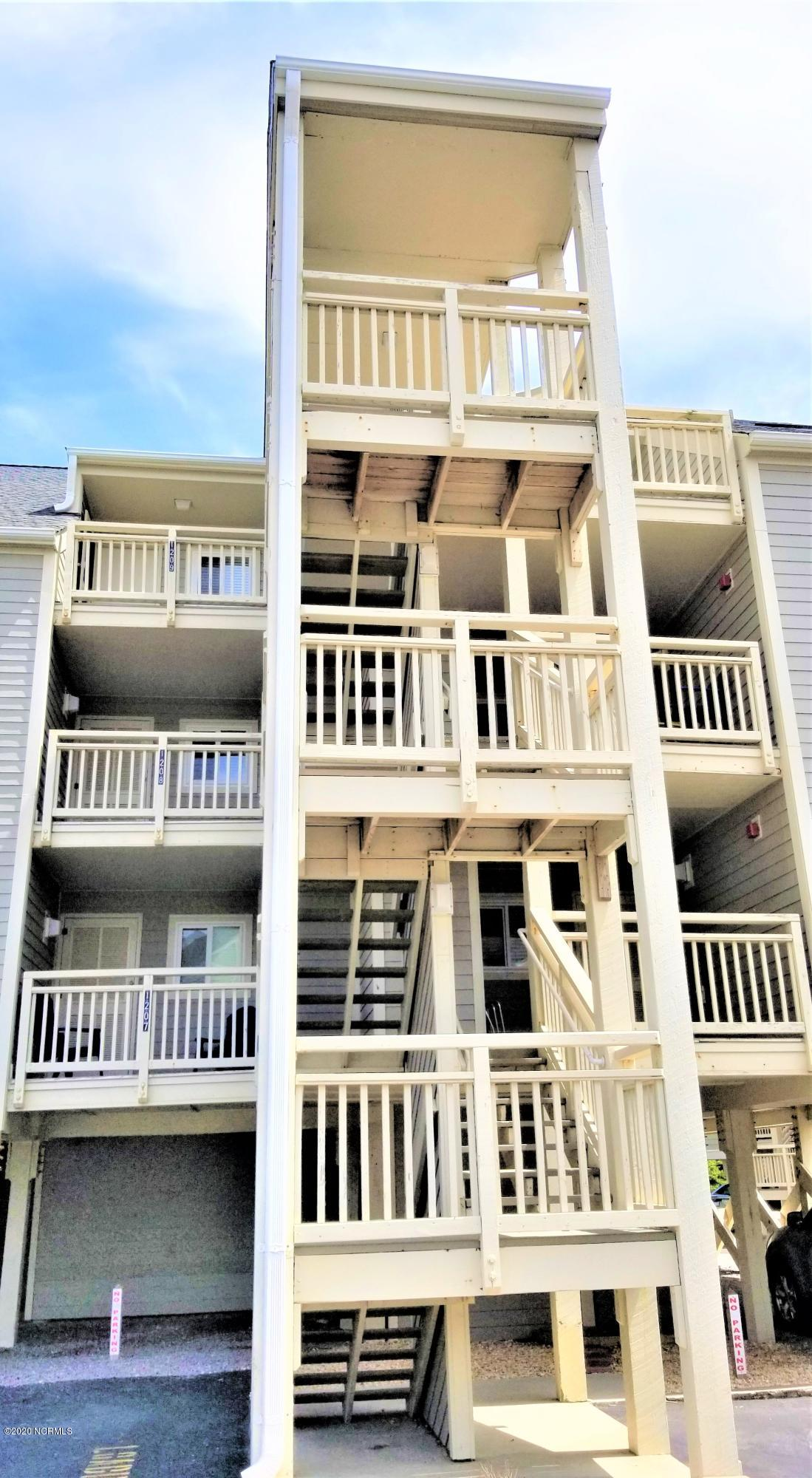 1000 Caswell Beach Road UNIT 1209 Oak Island, NC 28465