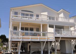 1104 E Main Street, B, Sunset Beach, NC 28468