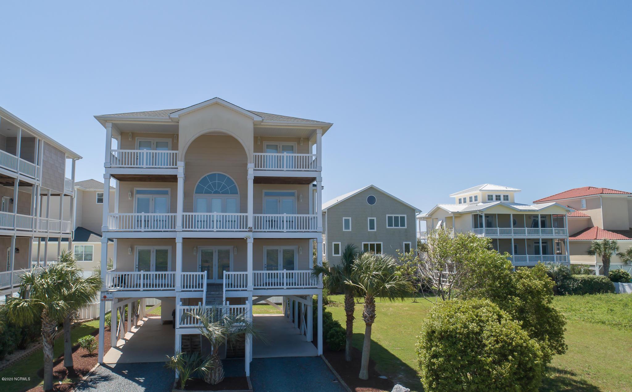 283 W Second Street Ocean Isle Beach, NC 28469
