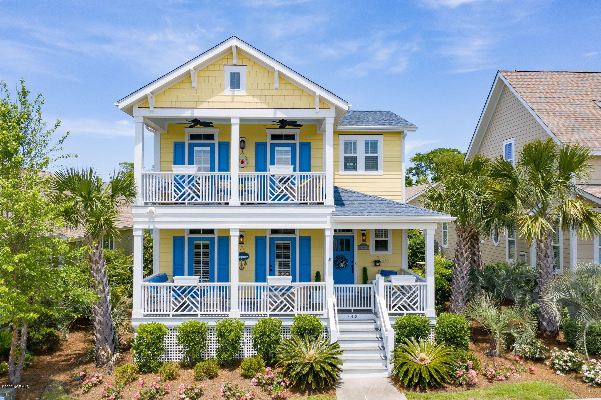 6430 Craller Way Ocean Isle Beach, NC 28469