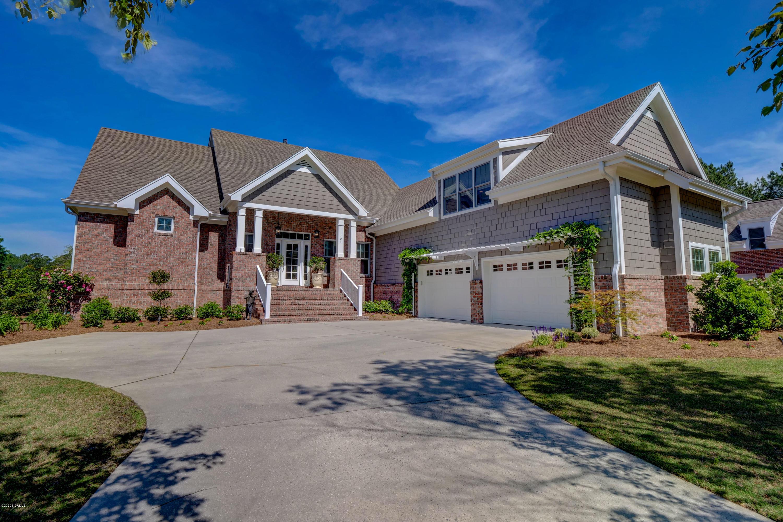 124 Cedar Point Drive, Wallace, North Carolina 28466, 4 Bedrooms Bedrooms, ,4 BathroomsBathrooms,Residential,For Sale,Cedar Point,100217599