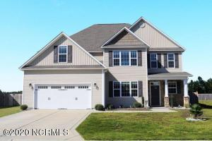 202 Southern Dunes Drive, Maple Hill, NC 28454