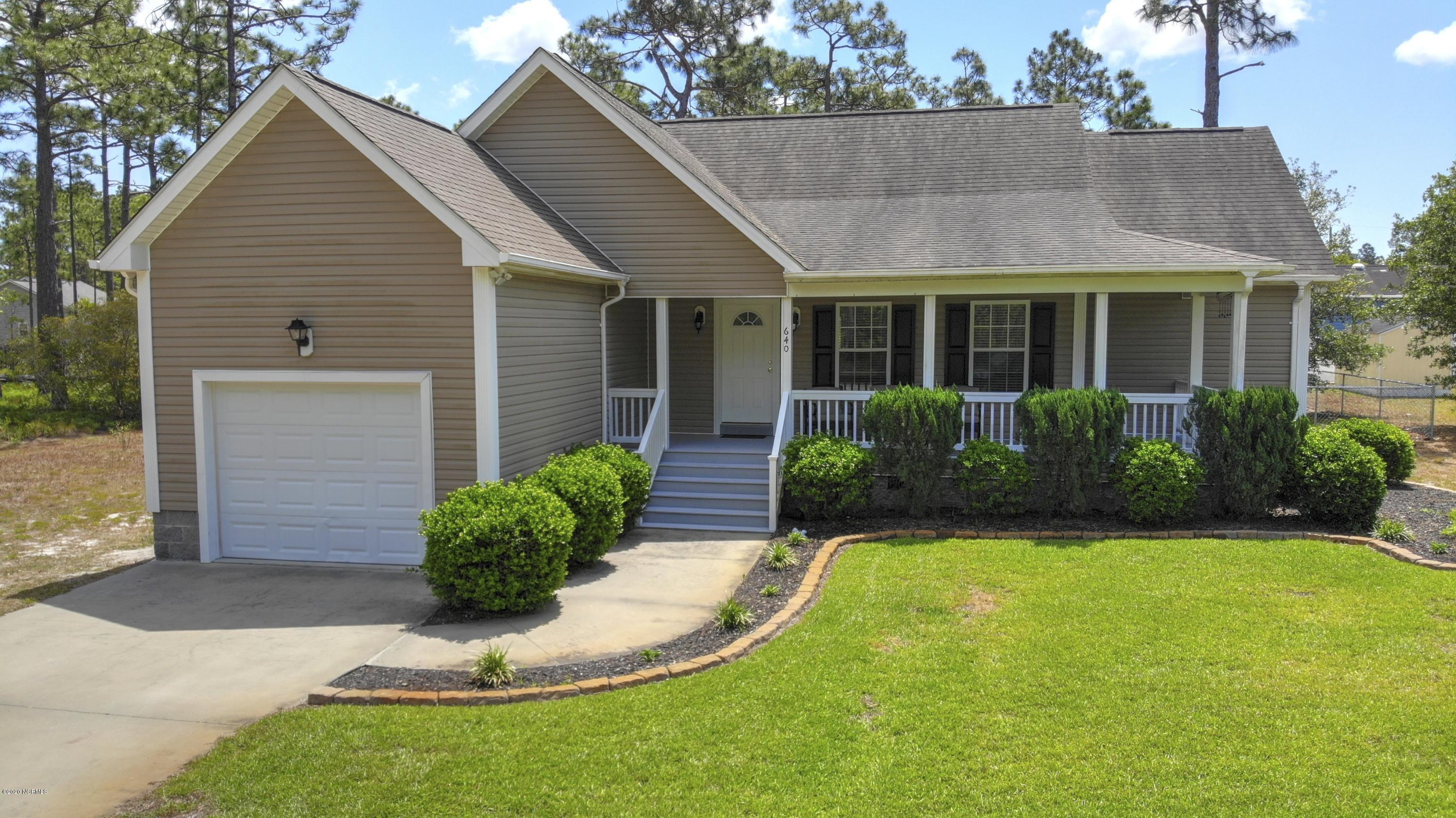 640 Greenmoss Road Southport, NC 28461