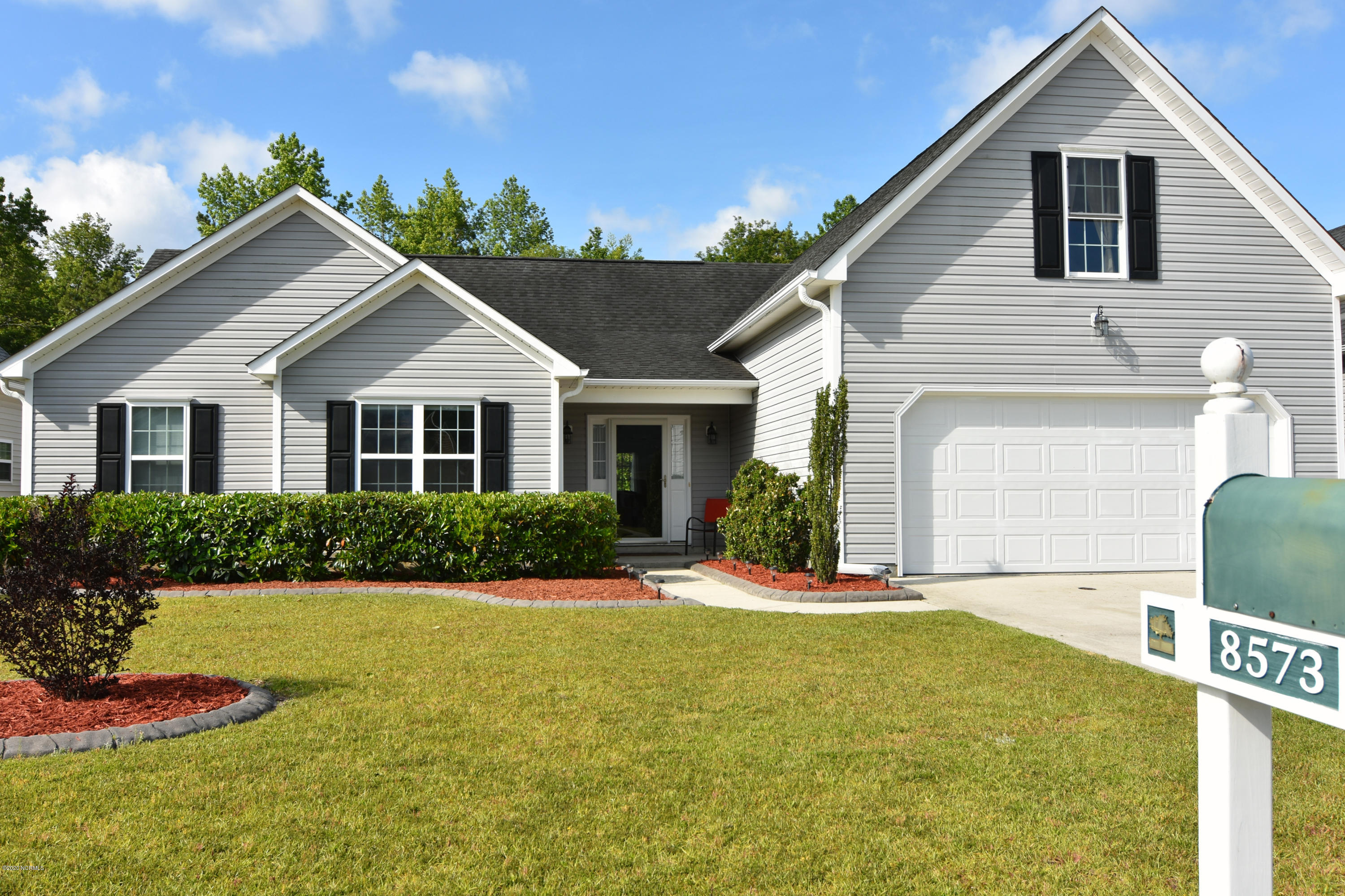 8573 Primm Forest Drive Leland, NC 28451