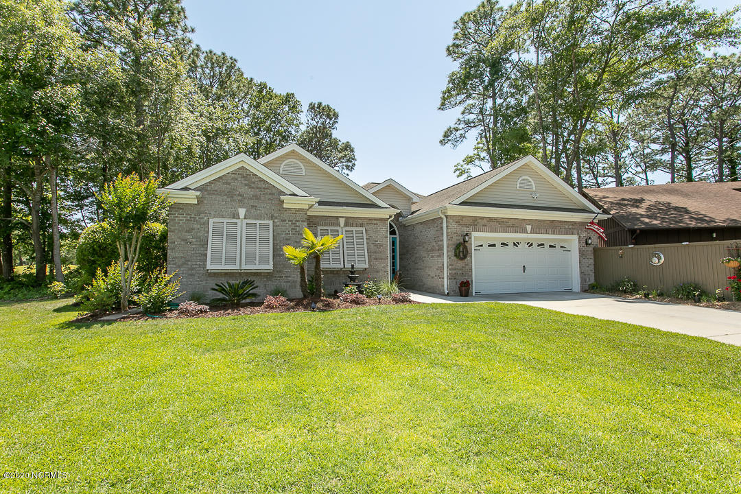 1 Gate 10 Carolina Shores, NC 28467