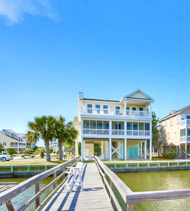 Sunset Properties - MLS Number: 100217861