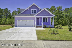 326 Summerhouse Drive, Holly Ridge, NC 28445