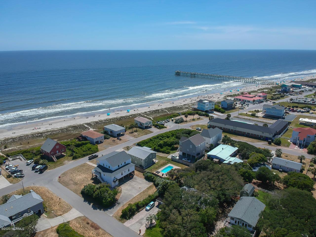 400 Ocean Drive Oak Island, NC 28465