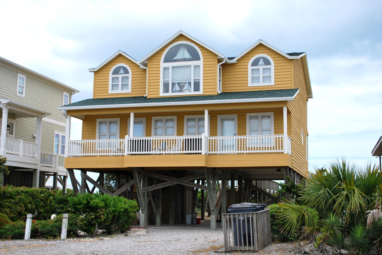 913 Ocean Boulevard Holden Beach, NC 28462