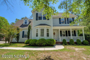 1655 Chadwick Shores Drive, Sneads Ferry, NC 28460