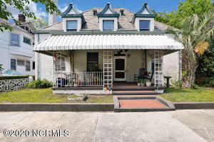 511 Grace Street, Wilmington, NC 28401