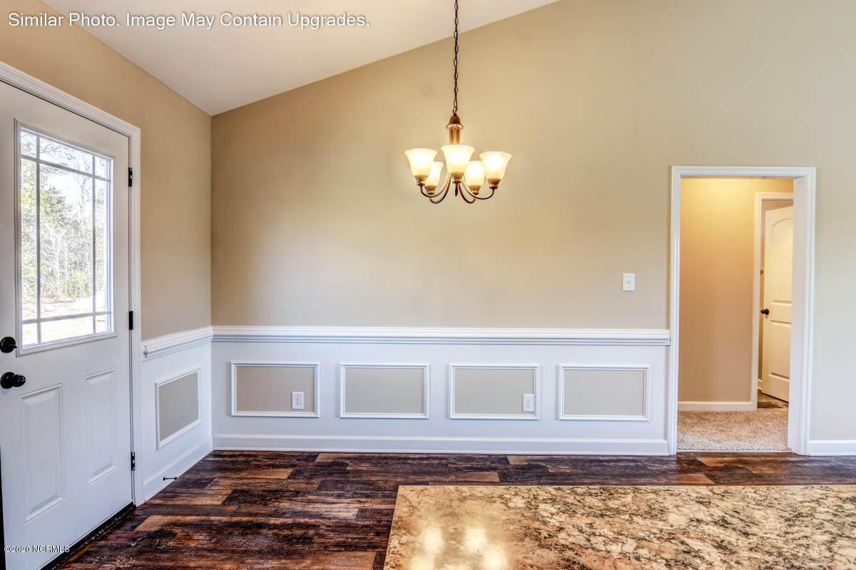 106 Easton Drive, Richlands, North Carolina 28574, 3 Bedrooms Bedrooms, ,2 BathroomsBathrooms,Residential,For Sale,Easton,100206991