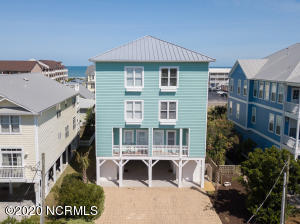 1107 Bowfin Lane, 2, Carolina Beach, NC 28428