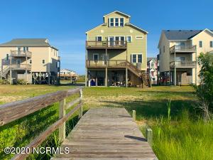 3779 Island Drive, North Topsail Beach, NC 28460