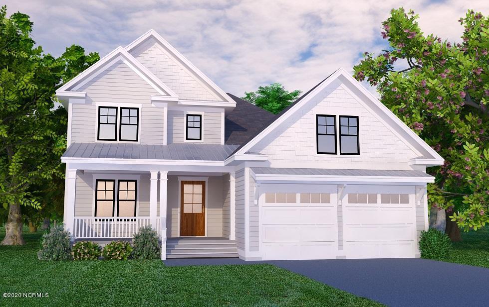3542 Cordgrass Lane Wilmington, NC 28409