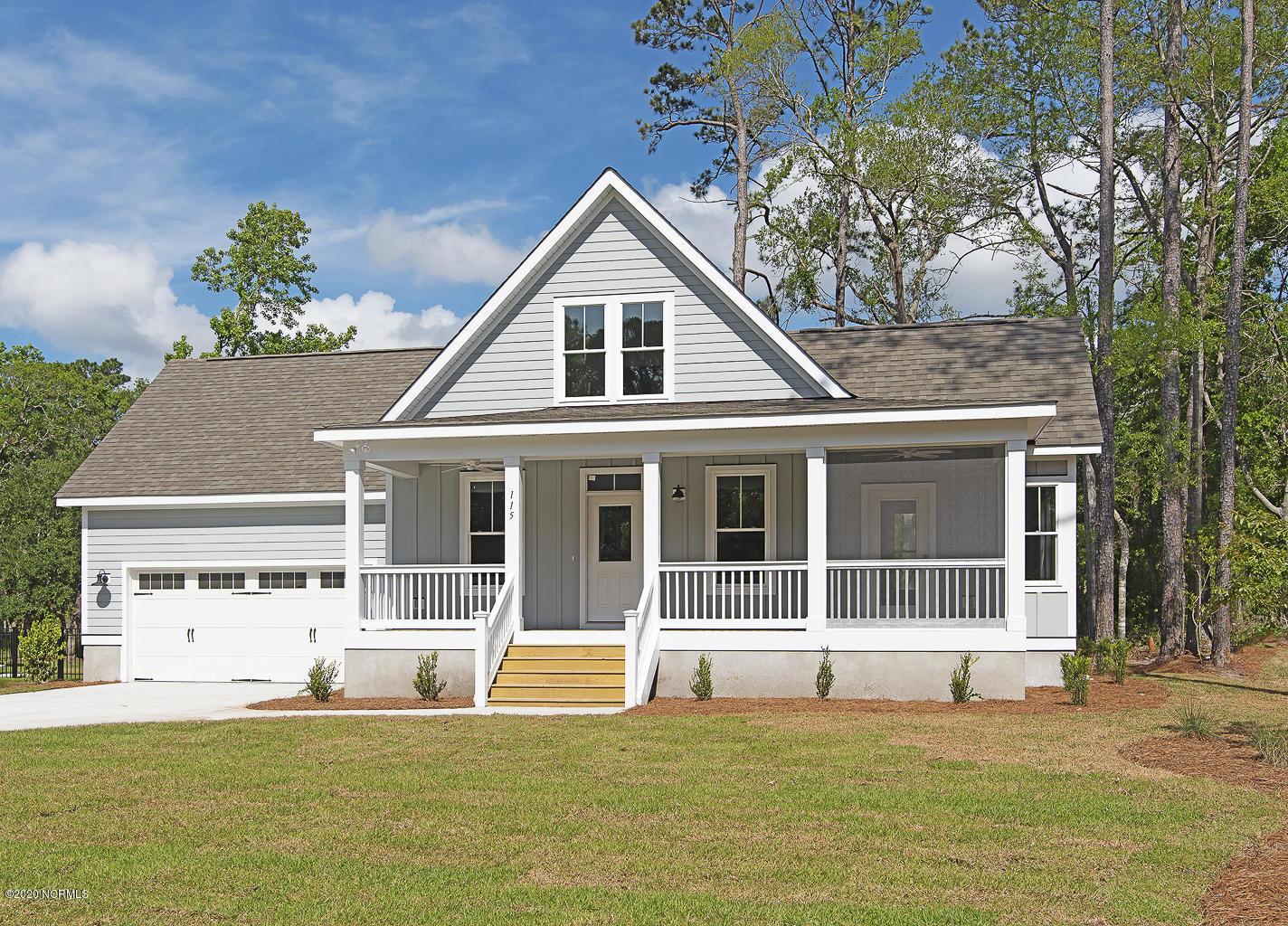 115 Highland Park Southport, NC 28461