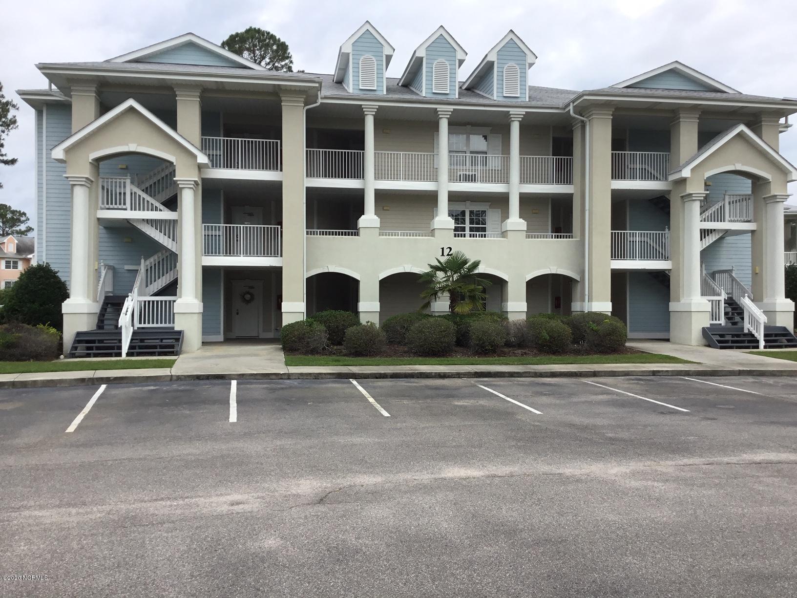 Brunswick Plantation & Golf Resort - MLS Number: 100218723