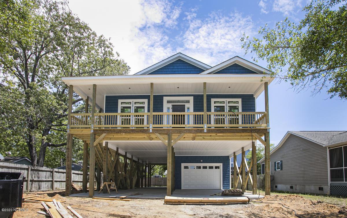248 NE 62nd Street Oak Island, NC 28465