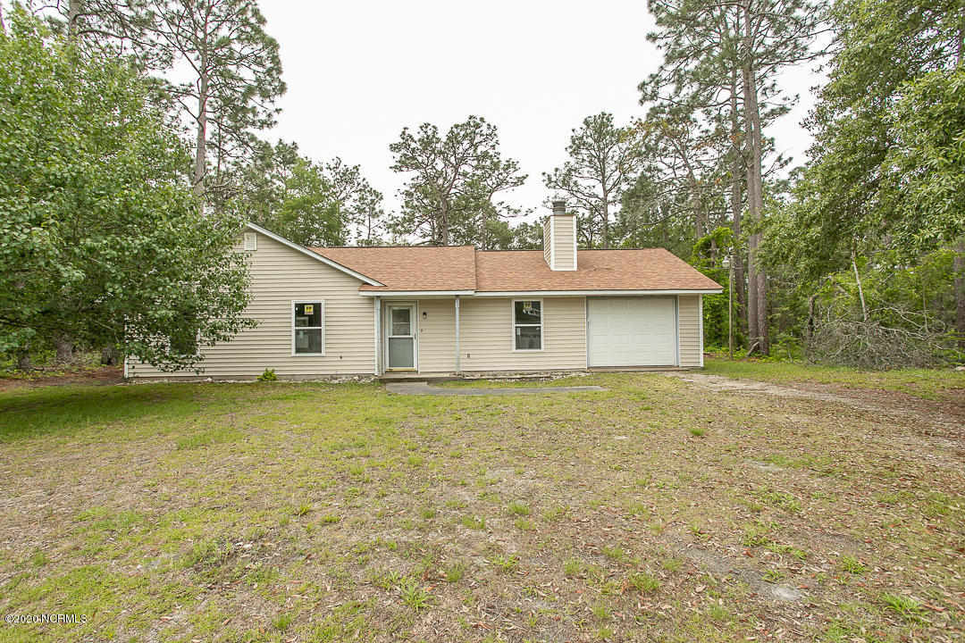 1158 Twin Lakes Drive Southport, NC 28461