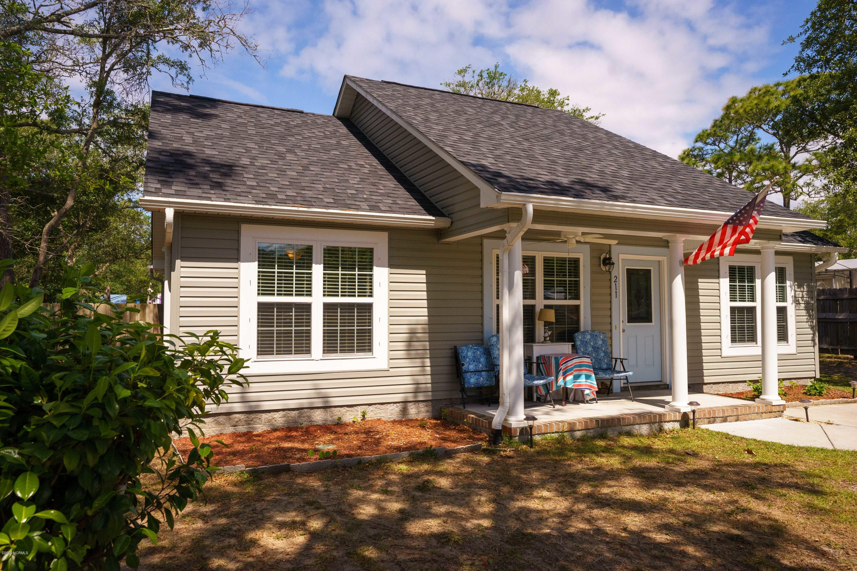 211 NE 71st Street Oak Island, NC 28465