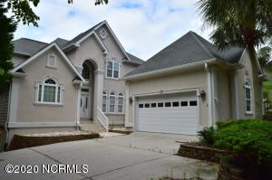 522 Medcalf Drive SW, Sunset Beach, NC 28468