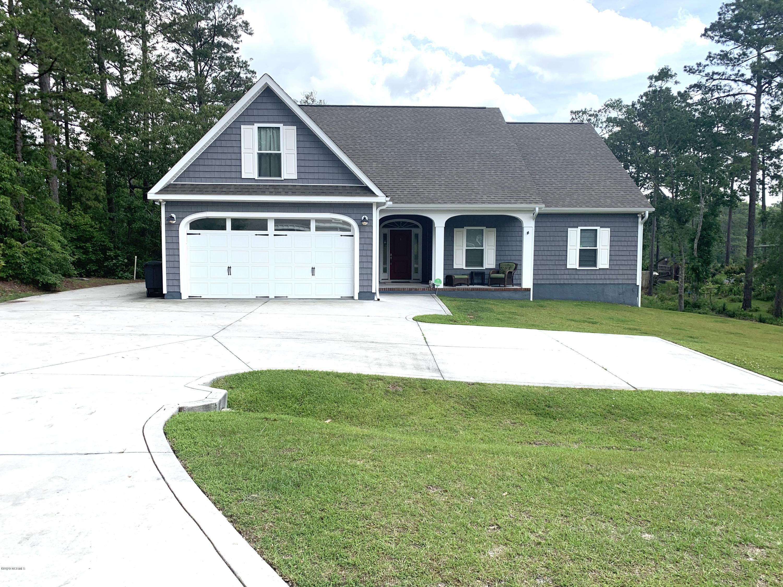 182 White Oak Bluff Road, Stella, North Carolina 28582, 4 Bedrooms Bedrooms, ,3 BathroomsBathrooms,Residential,For Sale,White Oak Bluff,100218931