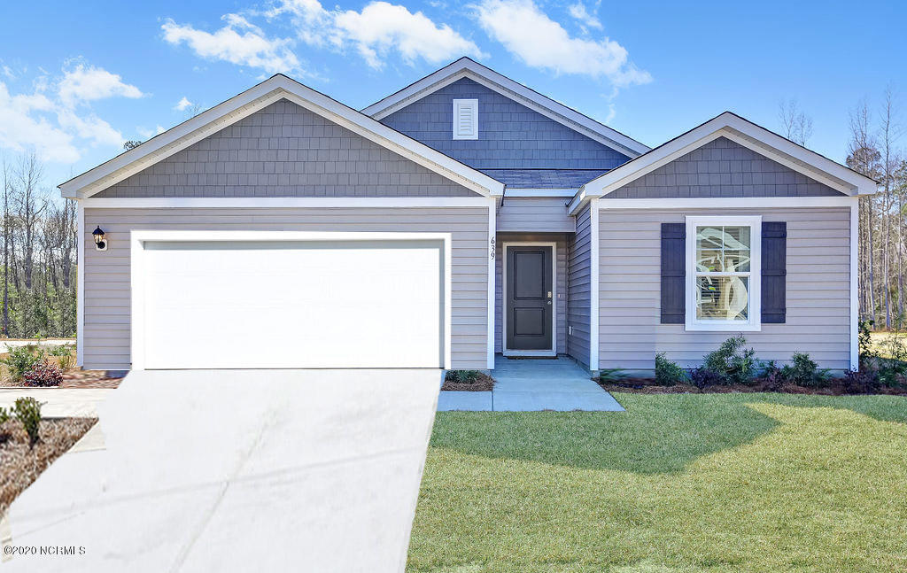 688 Chester Way, Leland, North Carolina 28451, 3 Bedrooms Bedrooms, ,2 BathroomsBathrooms,Residential,For Sale,Chester,100218843