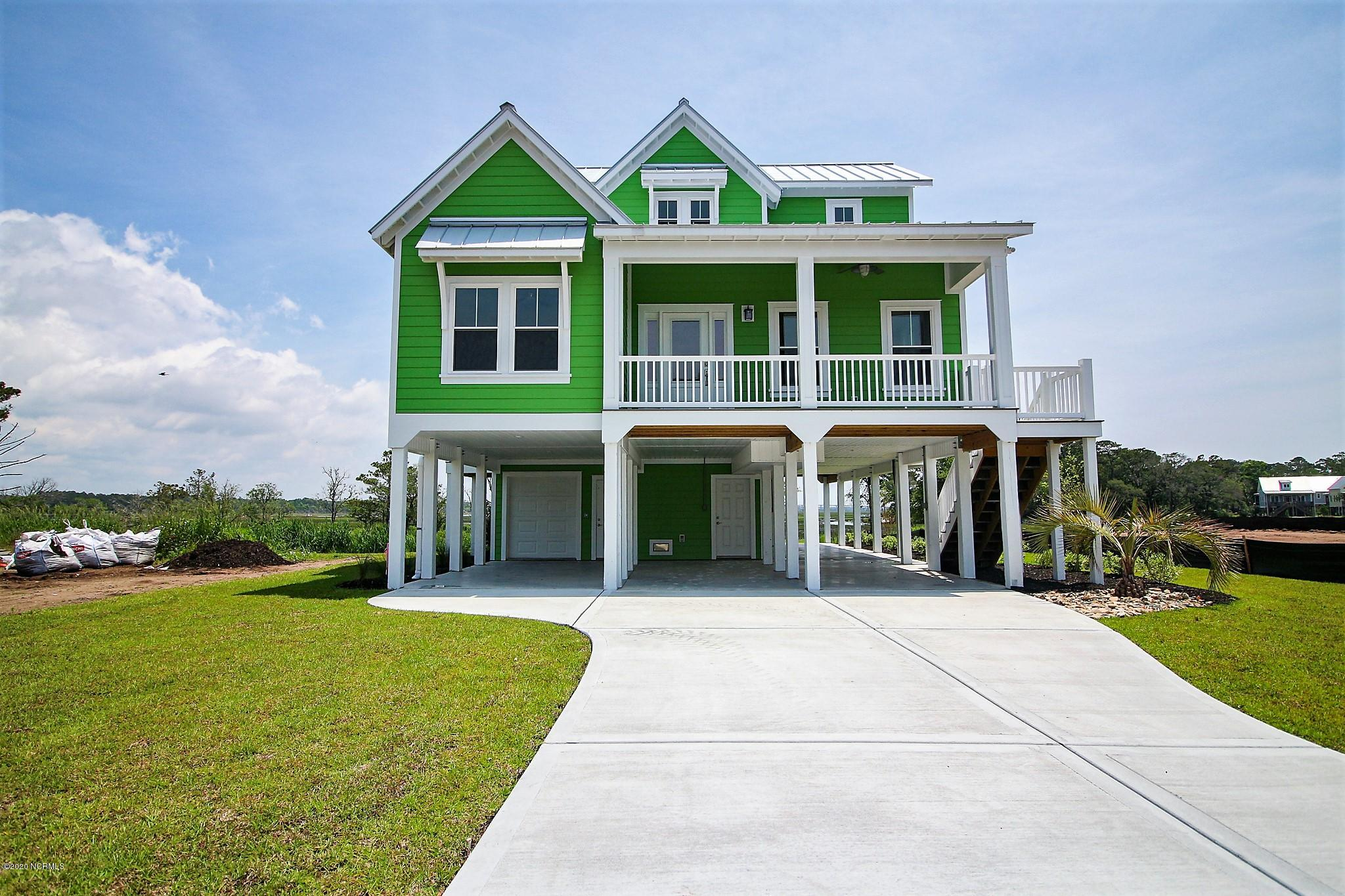 110 Lucas Cove Way Oak Island, NC 28465